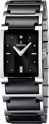 Часы женские наручные Festina F16536/2 - общий вид