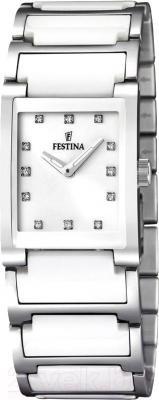 Часы женские наручные Festina F16536/3 - общий вид