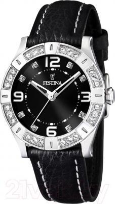 Часы женские наручные Festina F16537/2 - общий вид