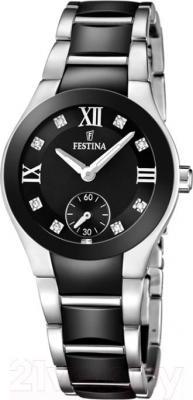 Часы женские наручные Festina F16588/3 - общий вид