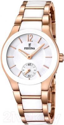 Часы женские наручные Festina F16589/1 - общий вид