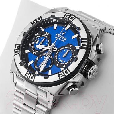 Часы мужские наручные Festina F16658/6