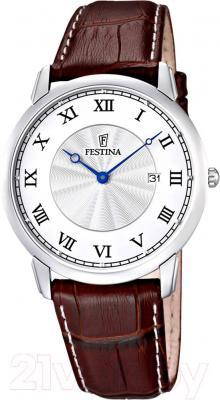 Часы мужские наручные Festina F6813/5 - общий вид