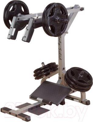 Силовой тренажер Body-Solid GSCL360 - общий вид