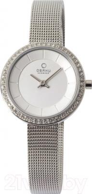 Часы женские наручные Obaku V146LECIMC
