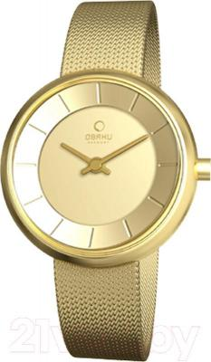Часы женские наручные Obaku V146LGGMG