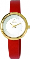 Часы женские наручные Obaku V146LGIRR -