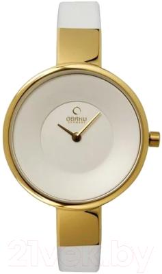 Часы женские наручные Obaku V149LGIRW