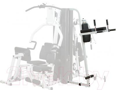 Опция для силового тренажера Body-Solid VKR-30 - общий вид (опция обозначена цветом)