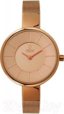 Часы женские наручные Obaku V149LVVMV