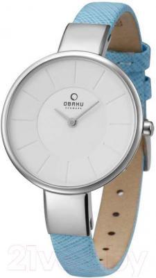 Часы женские наручные Obaku V149LXCIRL