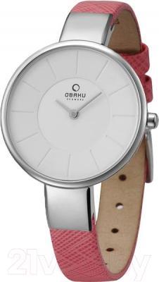 Часы женские наручные Obaku V149LXCIRP