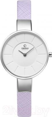 Часы женские наручные Obaku V149LXCIRQ