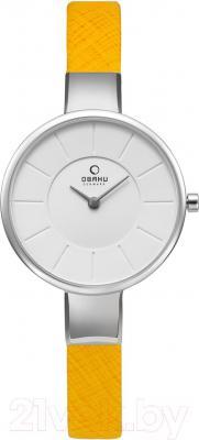 Часы женские наручные Obaku V149LXCIRY