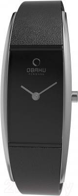 Часы женские наручные Obaku V150LABRB