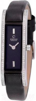 Часы женские наручные Obaku V159LEABRB