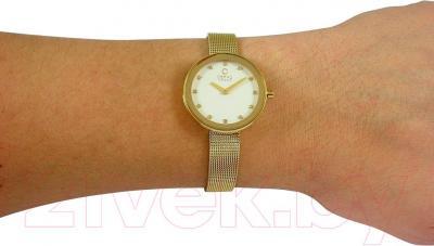Часы женские наручные Obaku V161LXGIMG