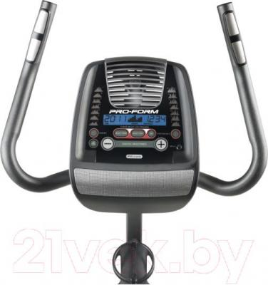 Велотренажер ProForm 245 ZLX (PFEVEX72913) - панель управления