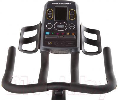 Велотренажер ProForm Tour De France (PFEVEX79911) - панель управления