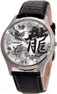 Часы женские наручные Orient FQB2U003W0