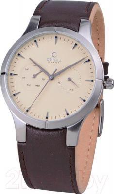 Часы мужские наручные Obaku V100GCIRN