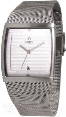 Часы женские наручные Obaku V102GCCMC
