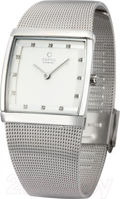 Часы женские наручные Obaku V102LCCMC