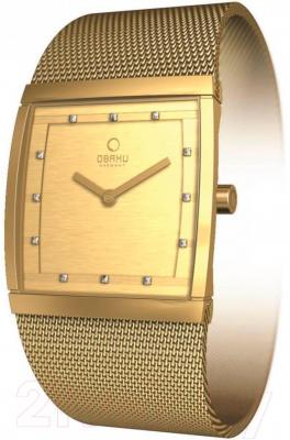Часы женские наручные Obaku V102LGGMG