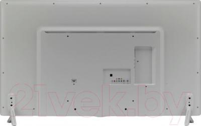Телевизор LG 32LB580V - вид сзади