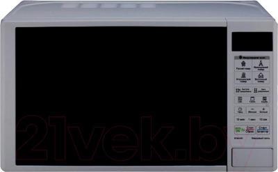 Микроволновая печь LG MH6042D - общий вид