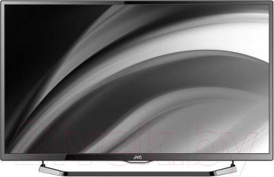 Телевизор JVC LT-40M640 - общий вид