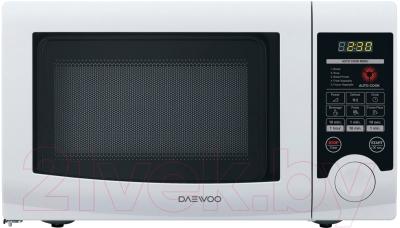 Микроволновая печь Daewoo KOR-6L3B