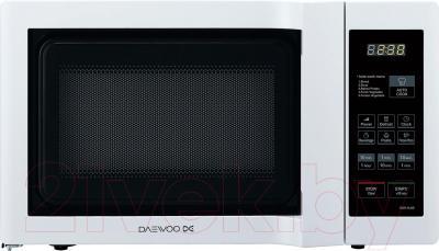 Микроволновая печь Daewoo KOR-6L6B - общий вид