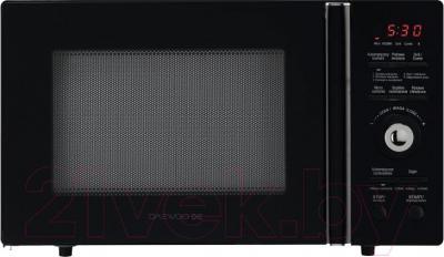 Микроволновая печь Daewoo KOR-8A8R - общий вид
