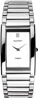 Часы мужские наручные Romanson TM0141XWWH