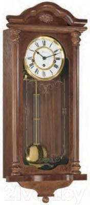 Настенные часы с маятником Hermle 70509-070341