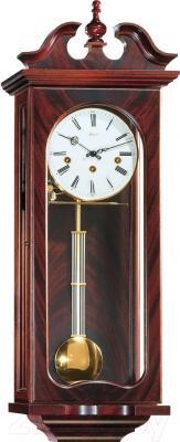 Настенные часы с маятником Hermle 70742-070341