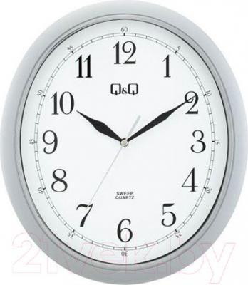 Настенные часы Q&Q 0302K500