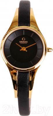 Часы женские наручные Obaku V110LGBRB