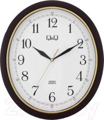 Настенные часы Q&Q 0302K501