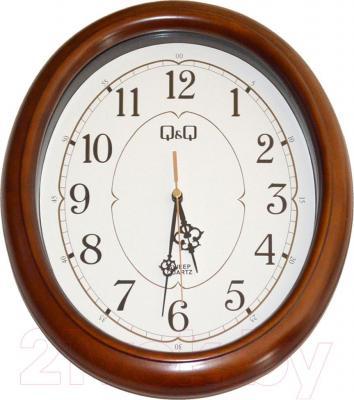 Настенные часы Q&Q 0302K502