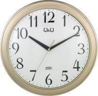 Настенные часы Q&Q 0254K502 -
