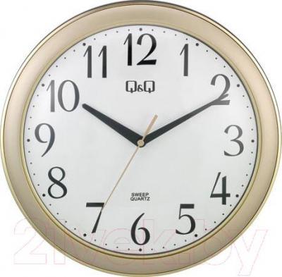 Настенные часы Q&Q 0254K502
