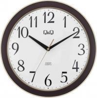 Настенные часы Q&Q 0254K505 -