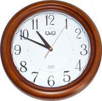 Настенные часы Q&Q 0254K506 -