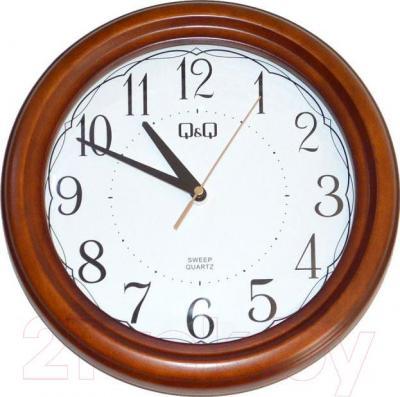 Настенные часы Q&Q 0254K506