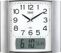 Настенные часы Q&Q 0257K502 -