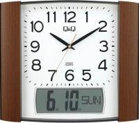 Настенные часы Q&Q 0257K505 -