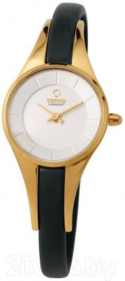 Часы женские наручные Obaku V110LGIRB