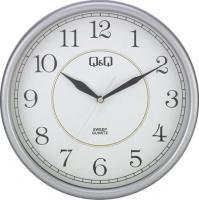 Настенные часы Q&Q 0258K500 -